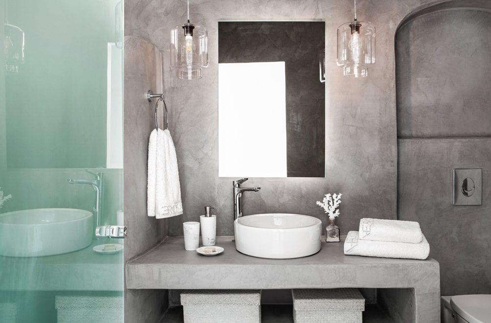 Luxury Private Suites in Santorini